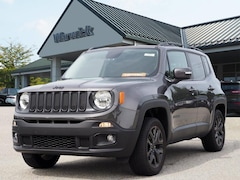 Certified Pre-Owned 2016 Jeep Renegade Latitude 4x4 Latitude  SUV ZACCJBBT1GPC94106 for Sale in Warwick, NY