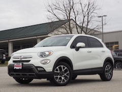 Pre-Owned FIAT 500X For Sale in Warwick