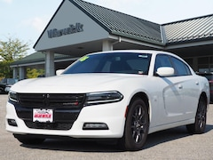 Certified Pre-Owned 2018 Dodge Charger GT AWD GT  Sedan 2C3CDXJG1JH235563 for Sale in Warwick, NY