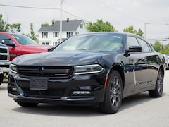 Certified Pre-Owned 2018 Dodge Charger GT AWD GT  Sedan 2C3CDXJGXJH235562 for Sale in Warwick, NY