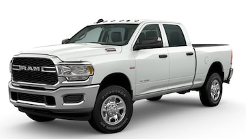 2020 Ram 2500 Truck