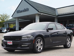 Certified Pre-Owned 2017 Dodge Charger for Sale in Warwick, NY