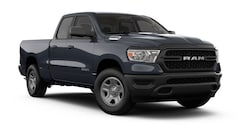 2019 Ram All-New 1500 TRADESMAN QUAD CAB 4X4 6'4 BOX Quad Cab