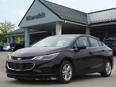 Pre-Owned Chevrolet Cruze For Sale in Warwick
