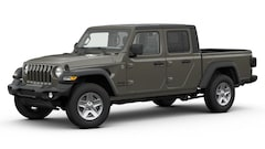 New 2020 Jeep Gladiator for sale in Warwick, NY