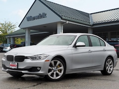 Pre-Owned BMW 3 Series For Sale in Warwick