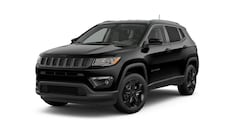 2019 Jeep Compass ALTITUDE 4X4 Sport Utility 3C4NJDBB4KT711991 for sale in Warwick, NY