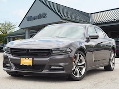 Certified Pre-Owned 2016 Dodge Charger R/T R/T  Sedan 2C3CDXCT4GH127490 for Sale in Warwick, NY