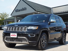 Certified Pre-Owned 2018 Jeep Grand Cherokee Limited 4x4 Limited  SUV 1C4RJFBG5JC470431 for Sale in Warwick, NY
