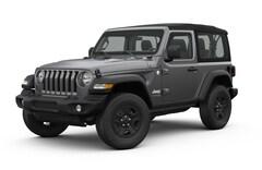 2018 Jeep Wrangler SPORT 4X4 Sport Utility 1C4GJXAN2JW238557 for sale in Warwick, NY