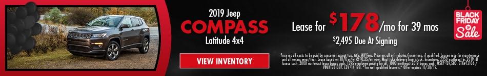 November 2019 Compass Offer