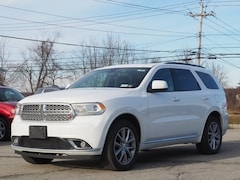 Pre-Owned Dodge Durango For Sale in Warwick