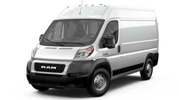 2020 Ram ProMaster 2500 Van