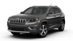 2019 Jeep Cherokee LIMITED 4X4 Sport Utility 1C4PJMDX3KD390257 for sale in Warwick, NY