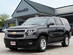 Pre-Owned Chevrolet Tahoe For Sale in Warwick