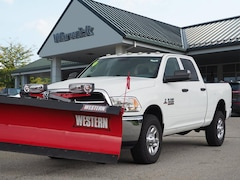 Used 2014 Ram 3500 Tradesman 4x4 Tradesman  Crew Cab 6.3 ft. SB SRW Pickup 3C63R3CL8EG201357 in Warwick, NY