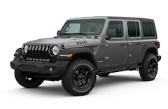 New 2020 Jeep Wrangler for sale in Warwick, NY