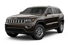New 2019 Jeep Grand Cherokee LAREDO E 4X4 Sport Utility for sale in Warwick, NY