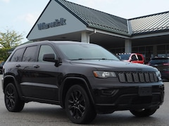 Certified Pre-Owned Jeep Grand Cherokee For Sale in Warwick