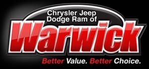 Chrysler Dodge Jeep Ram of Warwick