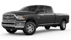 New 2018 Ram 3500 BIG HORN CREW CAB 4X4 8' BOX Crew Cab for sale in Warwick, NY