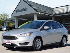 Pre-Owned Ford Focus For Sale in Warwick