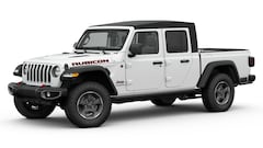 Pre-Owned 2020 Jeep Gladiator RUBICON 4X4 Crew Cab For Sale in Warwick