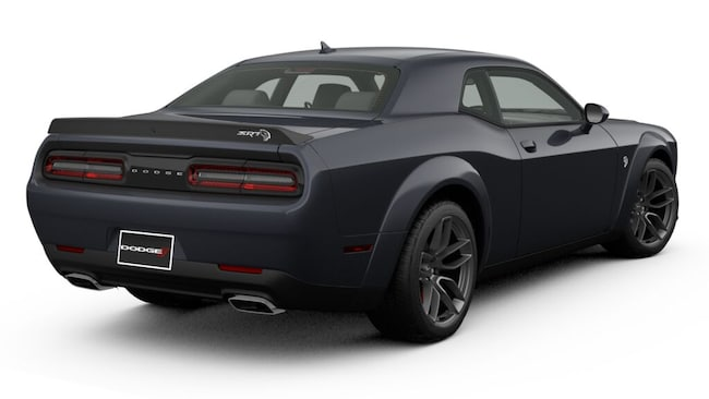 New 2018 Dodge Challenger Srt Hellcat Widebody For Sale Lease