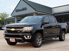Pre-Owned Chevrolet Colorado For Sale in Warwick