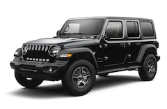 New 2021 Jeep Wrangler for sale in Warwick, NY