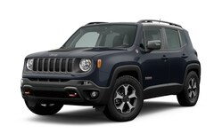 New 2020 Jeep Renegade for sale in Warwick, NY