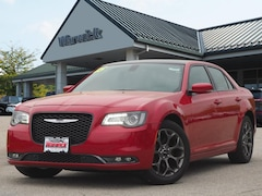 Certified Pre-Owned 2015 Chrysler 300 S AWD S  Sedan 2C3CCAGG6FH904618 for Sale in Warwick, NY