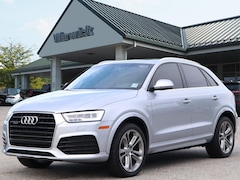 Pre-Owned Audi Q3 For Sale in Warwick