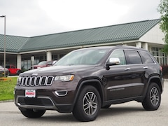 Certified Pre-Owned 2017 Jeep Grand Cherokee for Sale in Warwick, NY