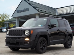 Certified Pre-Owned Jeep Renegade For Sale in Warwick