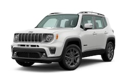 New 2020 Jeep Renegade HIGH ALTITUDE 4X4 Sport Utility for sale in Warwick, NY