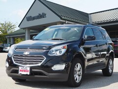 Pre-Owned Chevrolet Equinox For Sale in Warwick