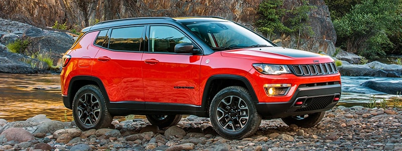 2018 Jeep Compass Crestview Florida
