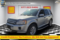 New 2011 Land Rover LR2 Base SUV For Sale in Brooklyn, NY