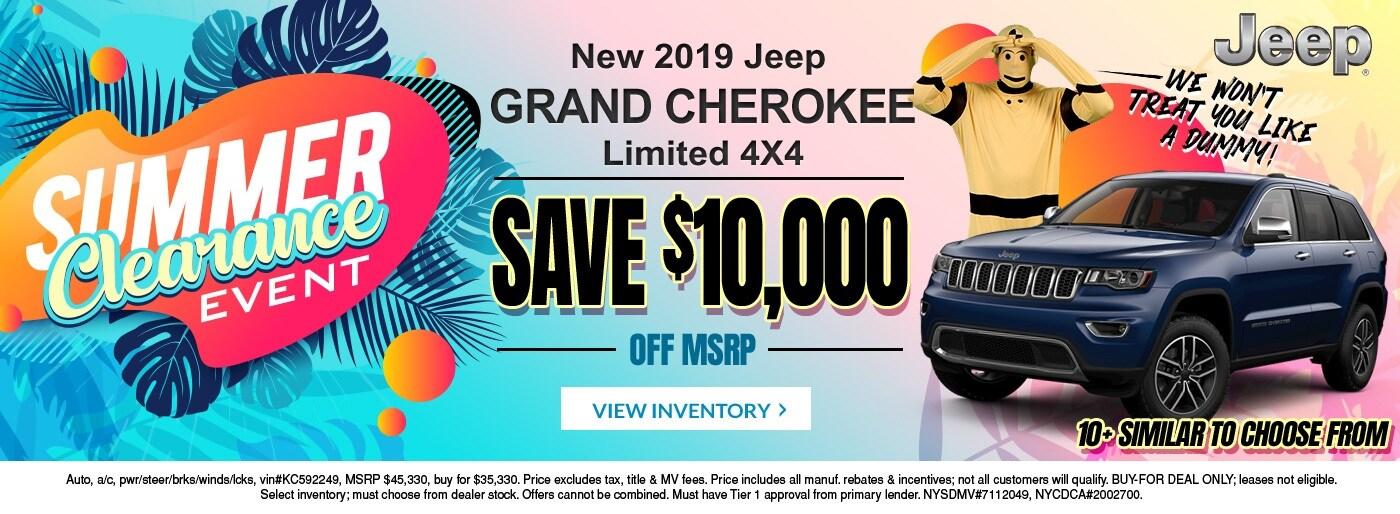 Chrysler Dodge Jeep Ram FIAT of Bay Ridge | New Chrysler, Dodge