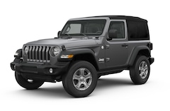 New 2018 Jeep Wrangler SPORT S 4X4 Sport Utility For Sale in Brooklyn, NY