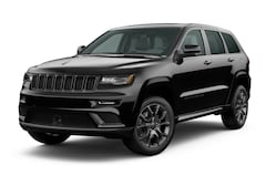 New 2020 Jeep Grand Cherokee HIGH ALTITUDE 4X4 Sport Utility For Sale in Brooklyn, NY