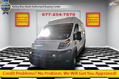 New 2015 Ram ProMaster 2500 High Roof Van For Sale in Brooklyn, NY