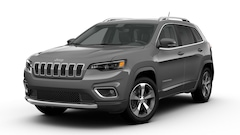 New 2019 Jeep Cherokee LIMITED 4X4 Sport Utility For Sale in Brooklyn, NY