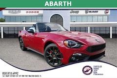 2019 FIAT 124 Spider ABARTH Convertible