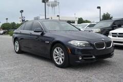 Used Vehiceles for sale 2015 BMW 5 Series 528i Sedan near you in Ft. Walton Beach, FL