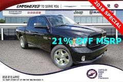 2018 Ram 1500 EXPRESS CREW CAB 4X2 5'7 BOX Crew Cab