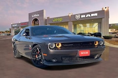 Used 2015 Dodge Challenger R/T Scat Pack Coupe Corpus Christi