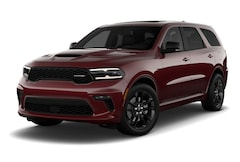 New 2021 Dodge Durango R/T RWD Sport Utility Corpus Christi