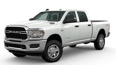 New 2020 Ram 2500 TRADESMAN CREW CAB 4X4 6'4 BOX Crew Cab Corpus Christi